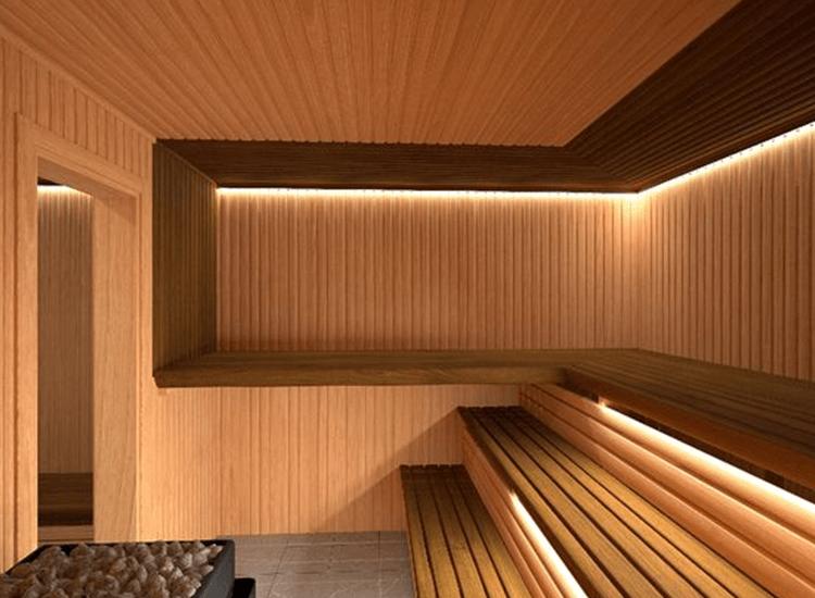 The Amazing Benefits of Having a Gym Sauna