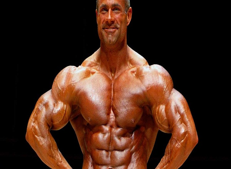 The Widely Preferred Body Building Solution