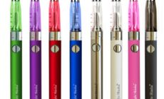 Consider Using a Shisha Pen for a Healthier Lifestyle